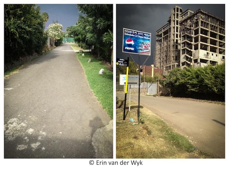 Addis Walk 2
