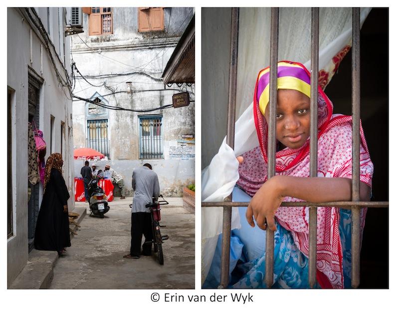 Zanzibar People