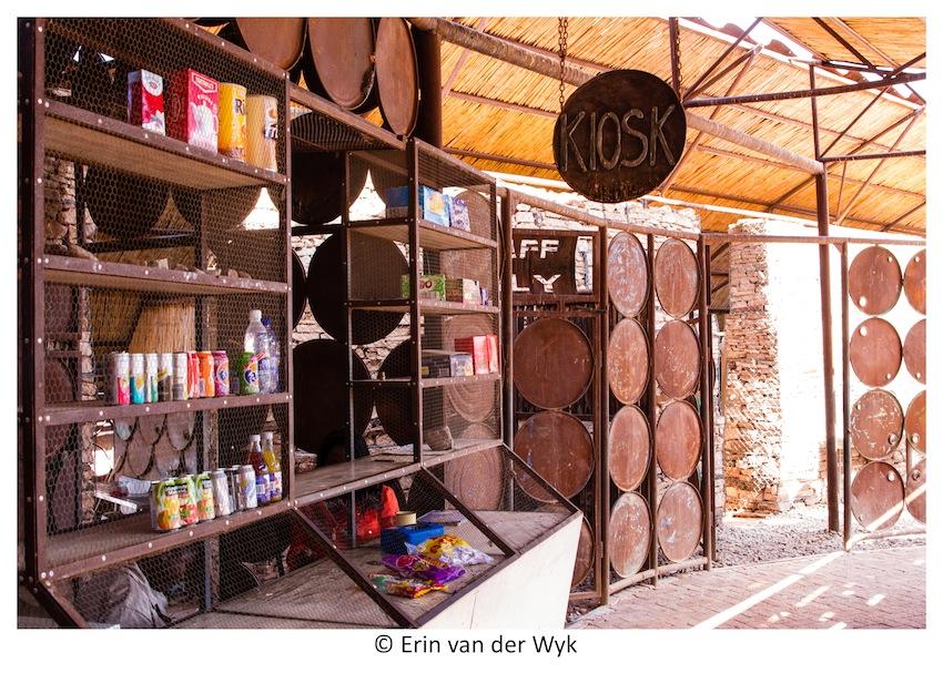 Twylfontein