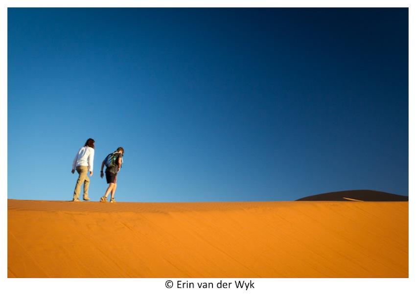Walking Dune