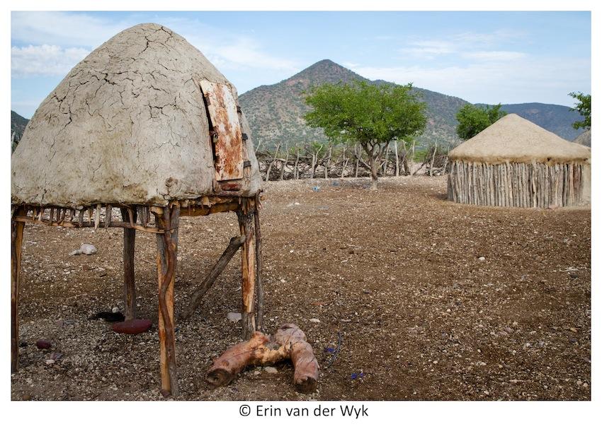 Himba House 2
