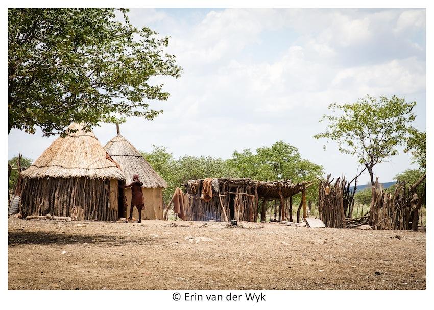 Himba Village 2