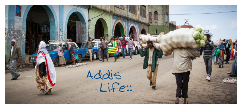 Addis Life 1