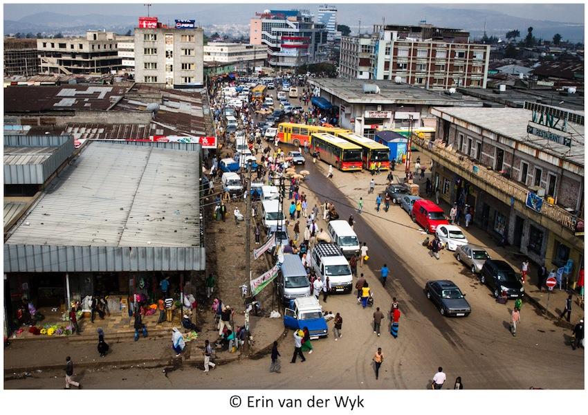 Mercato View