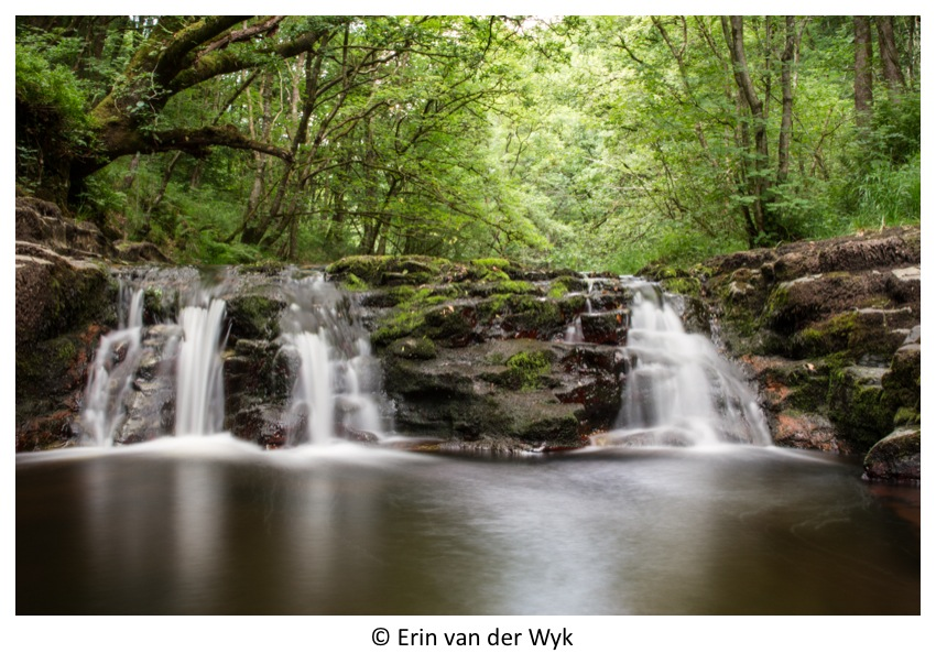 Wales Waterfalls 2