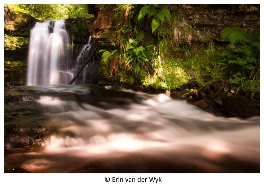 Wales Waterfalls 3