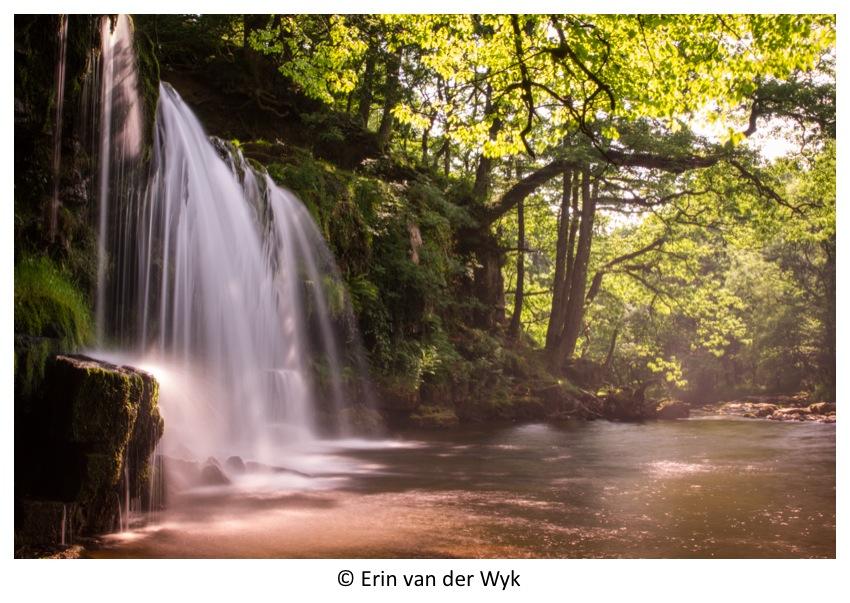 Wales Waterfalls 5