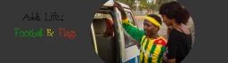 Addis Life:: Football and Flags
