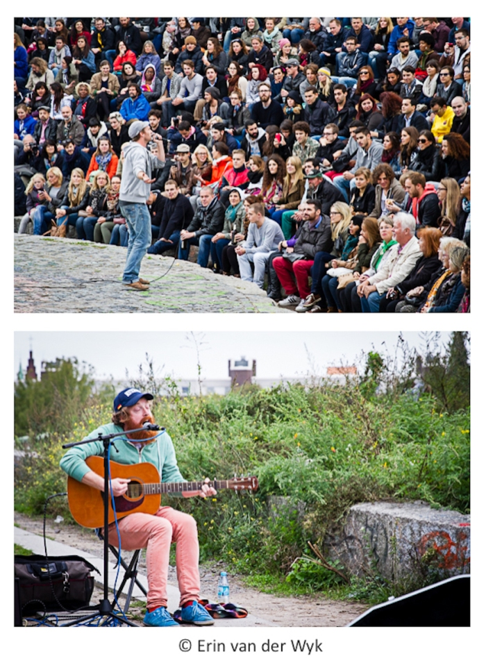 Berlin Music