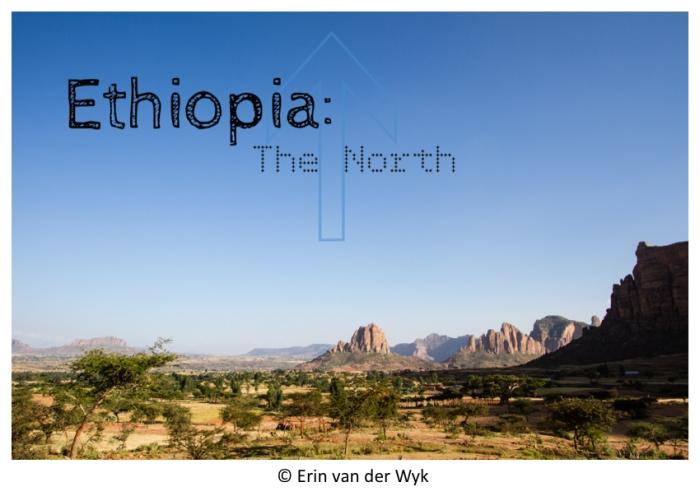 Ethiopia the North