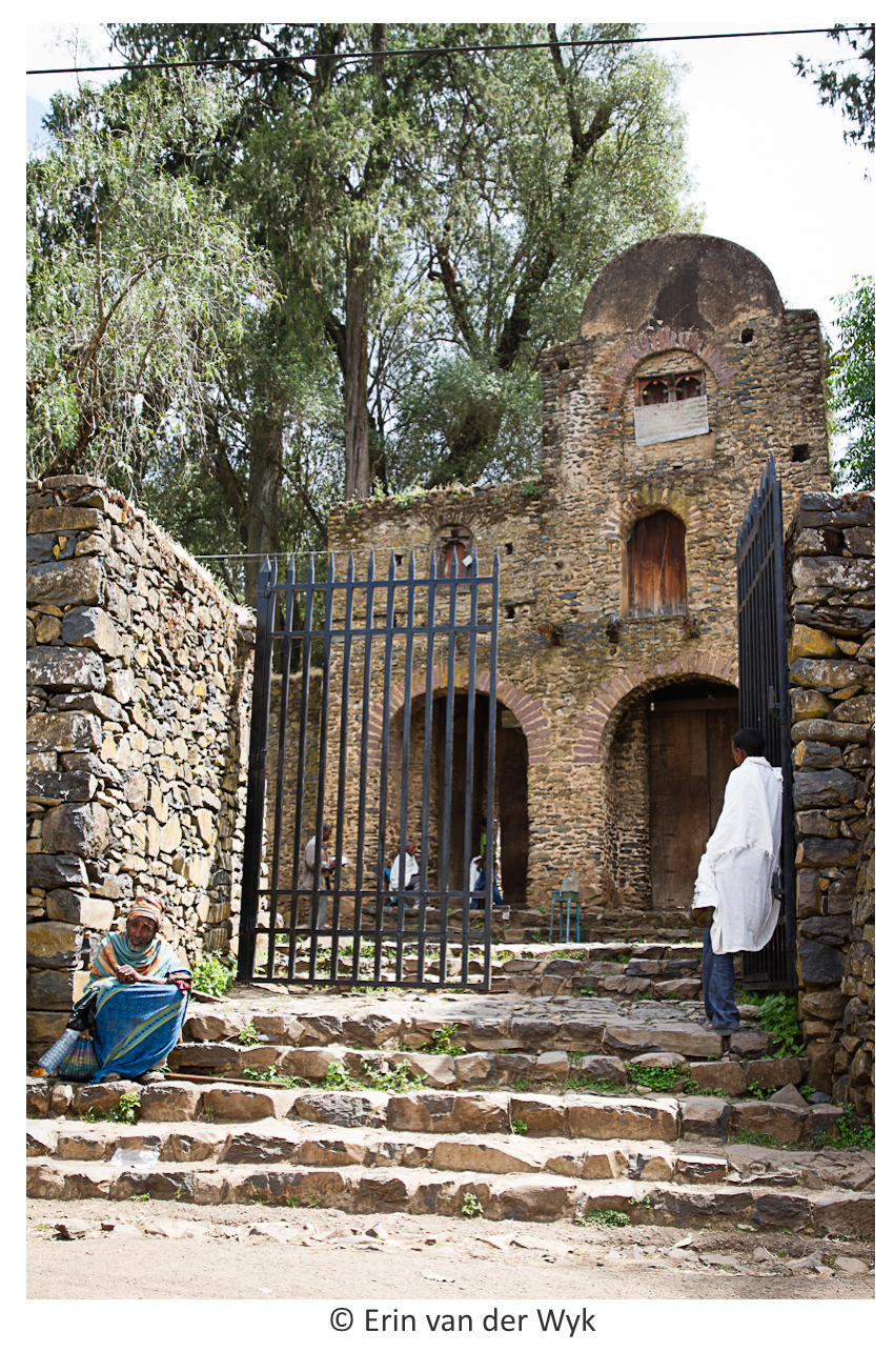 Gondar 5