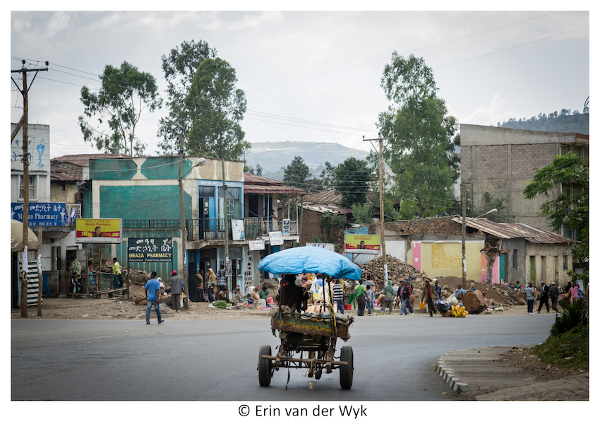 Gondar 8
