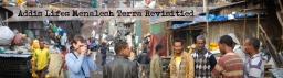 Addis Life:: Menalesh Terra Revisited