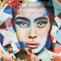Adelaide – markets and art